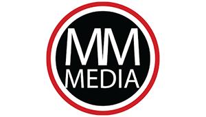 MM Media Logo