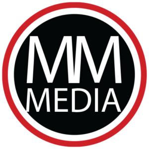 MMMedia Company Logo