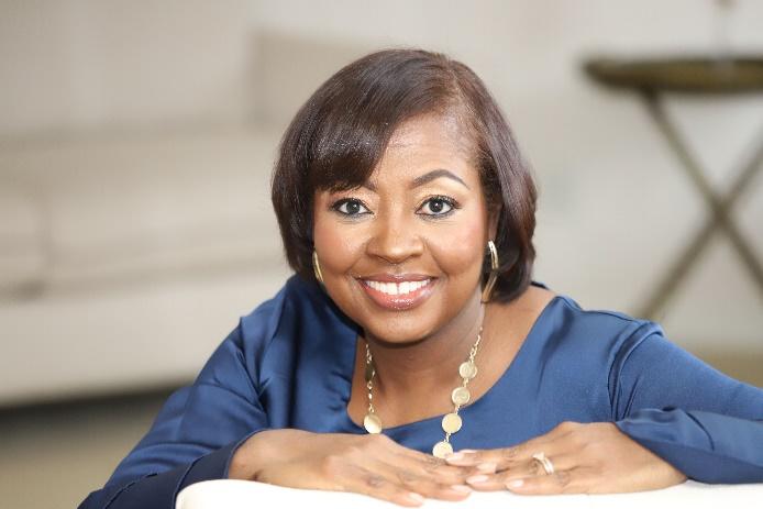 Tonia Morris founder Simply HR Inc.