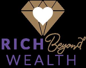 Rich Beyond Wealth Company Logo