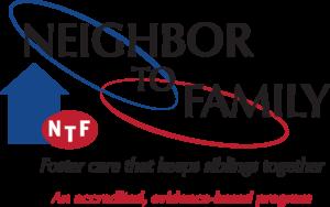 Neighbor to Family Logo